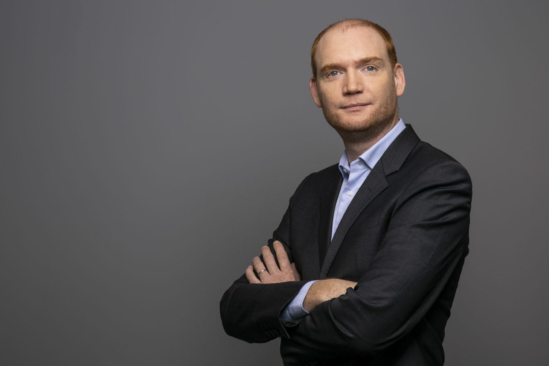 Olivier Cohn